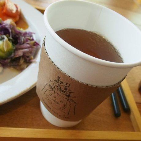 虎ノ門ヒルズカフェ