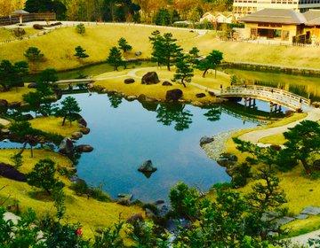 【加賀前田家100万石の城】金沢へいったら行きたい。金沢城三十間長屋と玉泉院丸庭園!