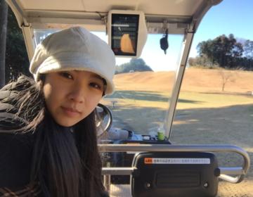 富士山東京湾観れる『ゴールド木更津』休日女子ゴルフ!初心者でも周りやすいコース