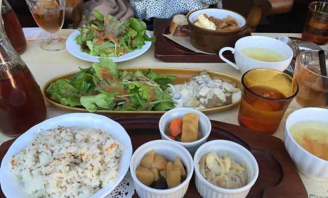 bistro & cafe La ChouChou