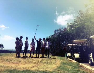 【リゾートで優雅にゴルフ】ハワイで楽しむゴルフからの美しい海ハナウマ湾の観光プラン