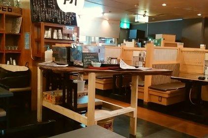 魚の上よし 京橋店