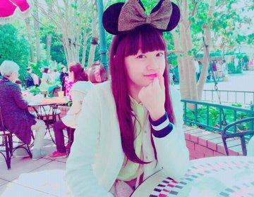女子必見!春ディズニーでインスタ映え抜群のかわいい写真が撮れるコツ&オススメスポット♡