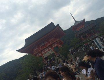 【京都】母娘で行く京の旅♡【河原町・東山・祇園】