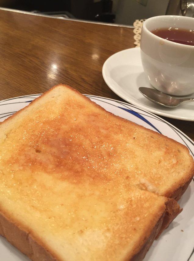 コーヒースタンド エリカ