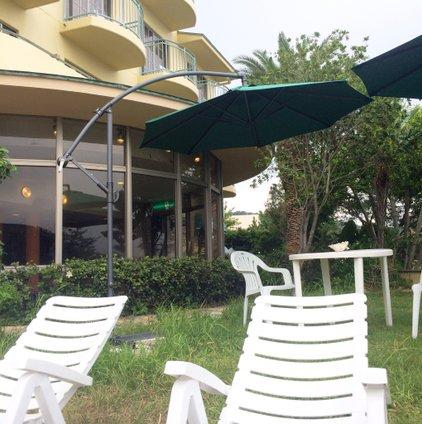 ホテル ラ シェネガ