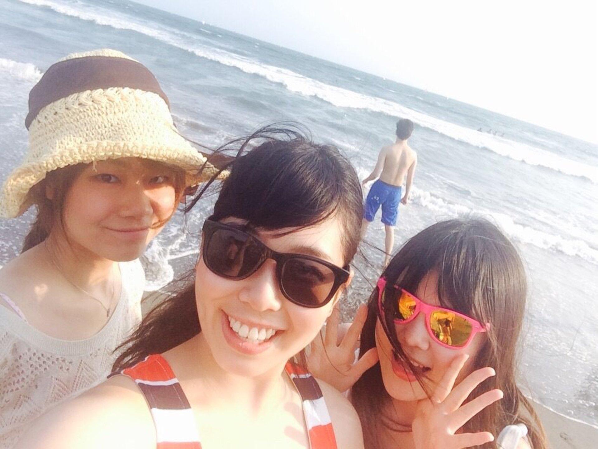 【2015年夏限定】由比ヶ浜にある海の家まとめ!夏の海におすすめスポット