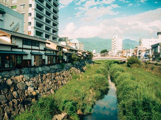 Nakamachi Street