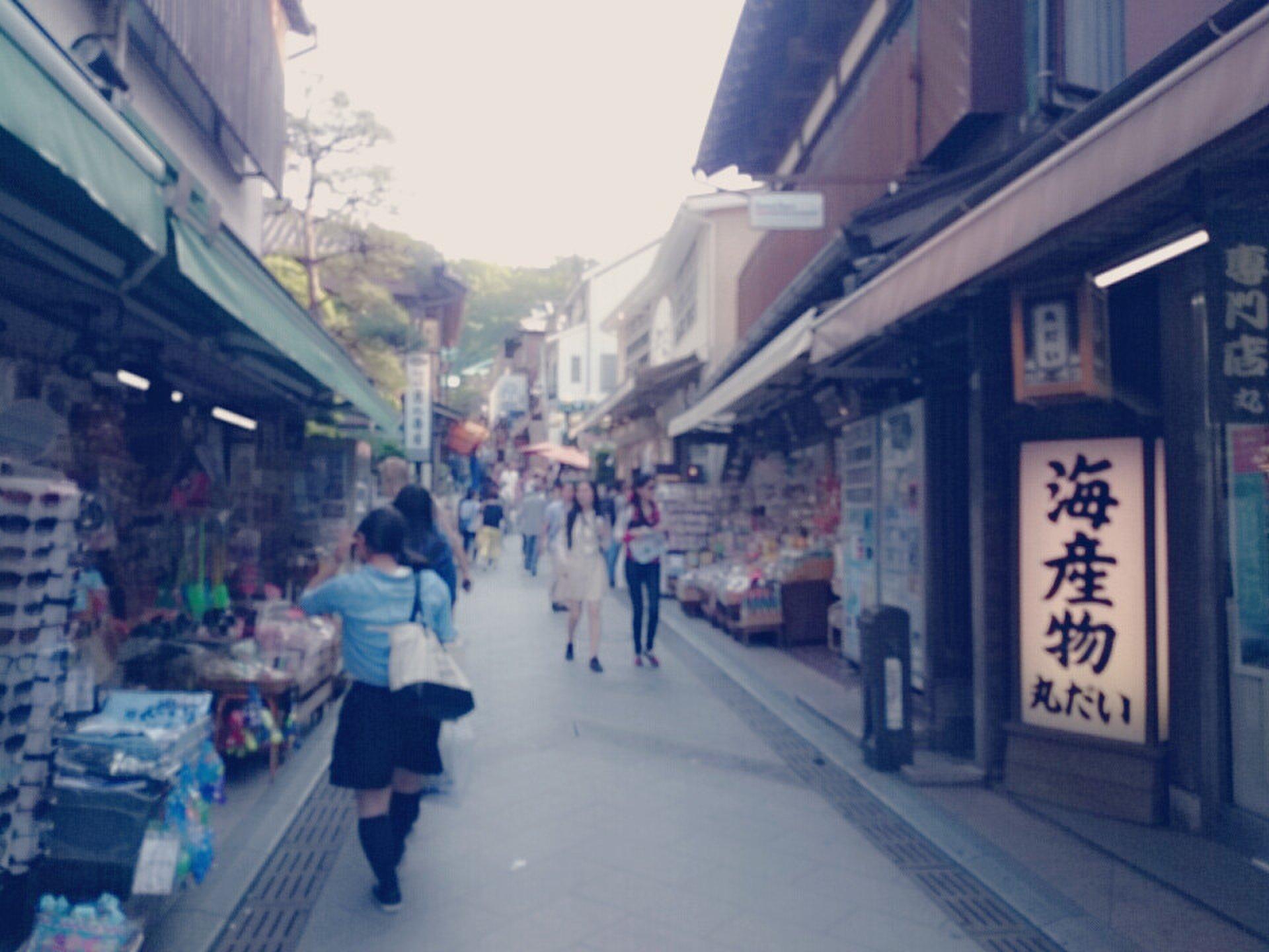 夏は江ノ島!海デート☆美味しくて楽しいおすすめ王道デートプラン!
