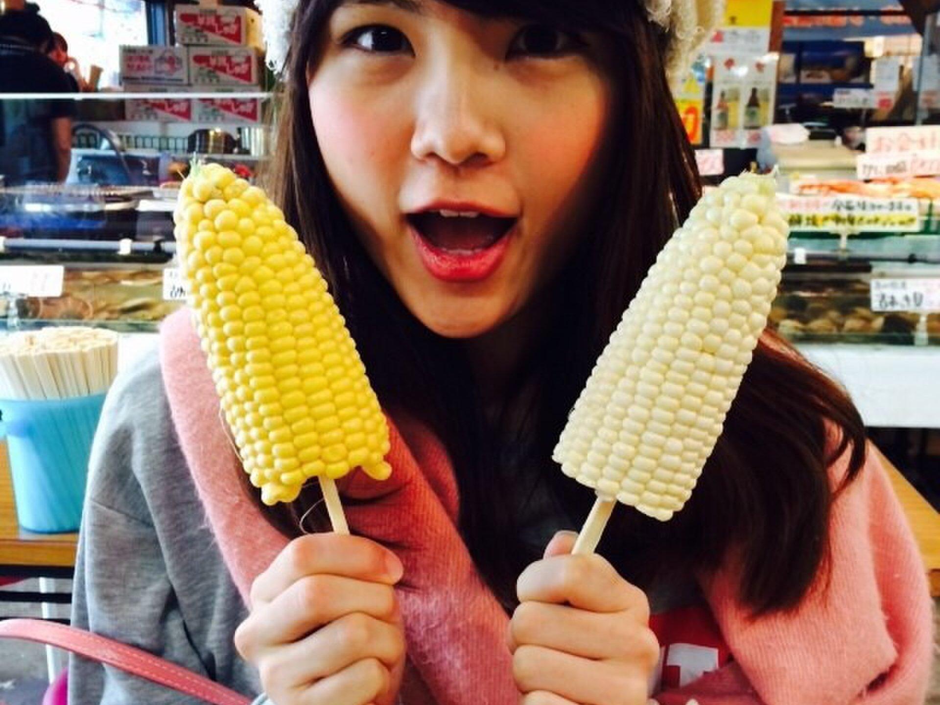 【春の北海道を満喫するならコレ!】屋外で手軽に食べられる!北海道食べ歩きグルメ特集!