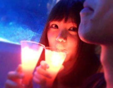 【モテる男の夜デート】すみだ水族館で女の子が惚れちゃうデートコース♡