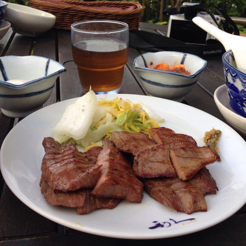 利久 東京ソラマチ店
