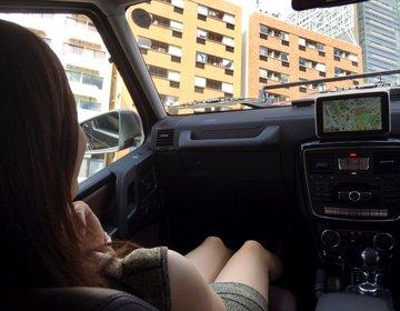 メルメルが好き⭐︎東京・六本木の「Mercedes-Benz Connection」へ行こう⭐︎