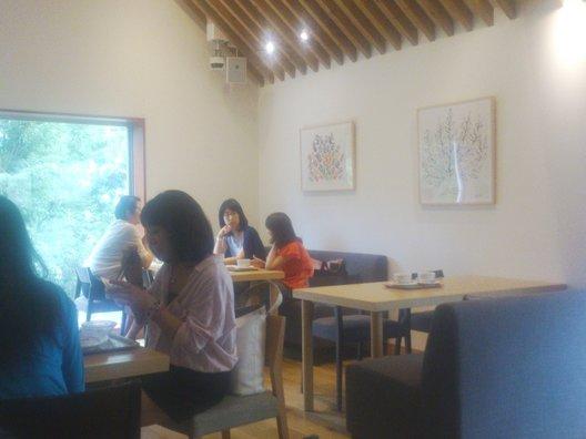 オトノハカフェ