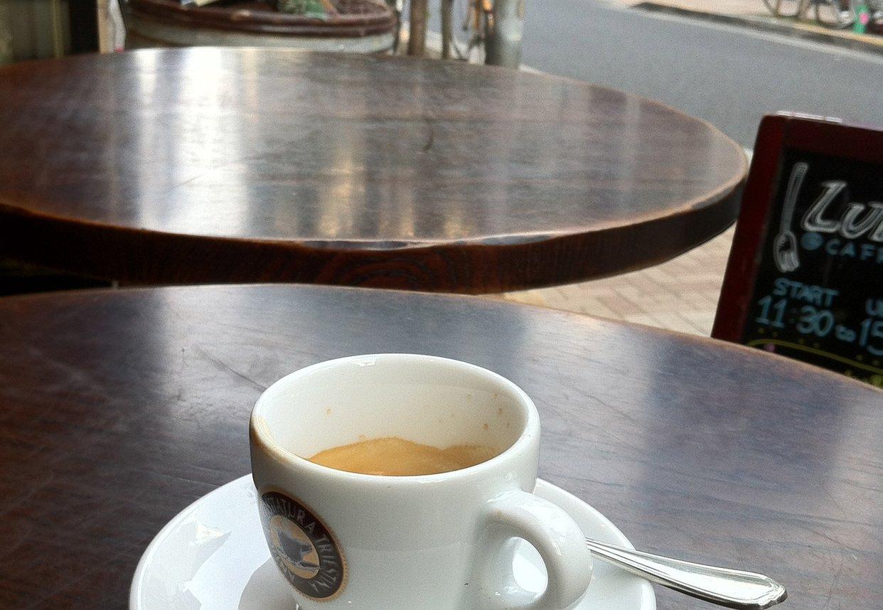 Caffe Triestino