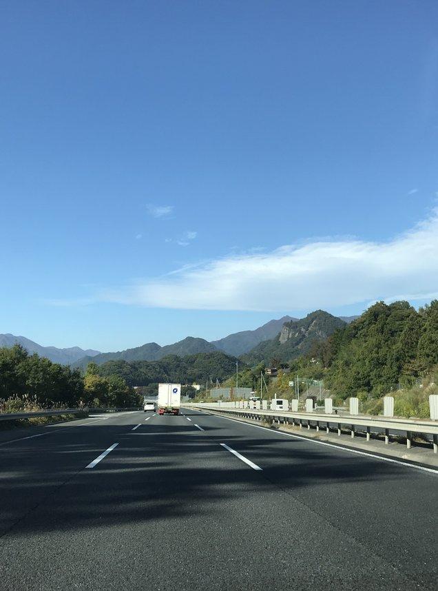 談合坂SA(下り)(中央自動車道)