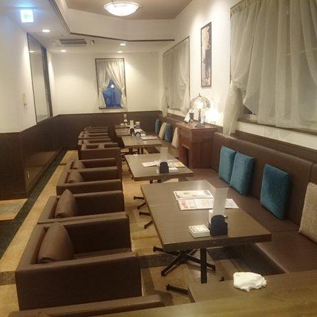 オランダ坂珈琲邸 横浜西谷店