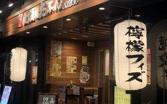 餃子酒場 たっちゃん 西早稲田店