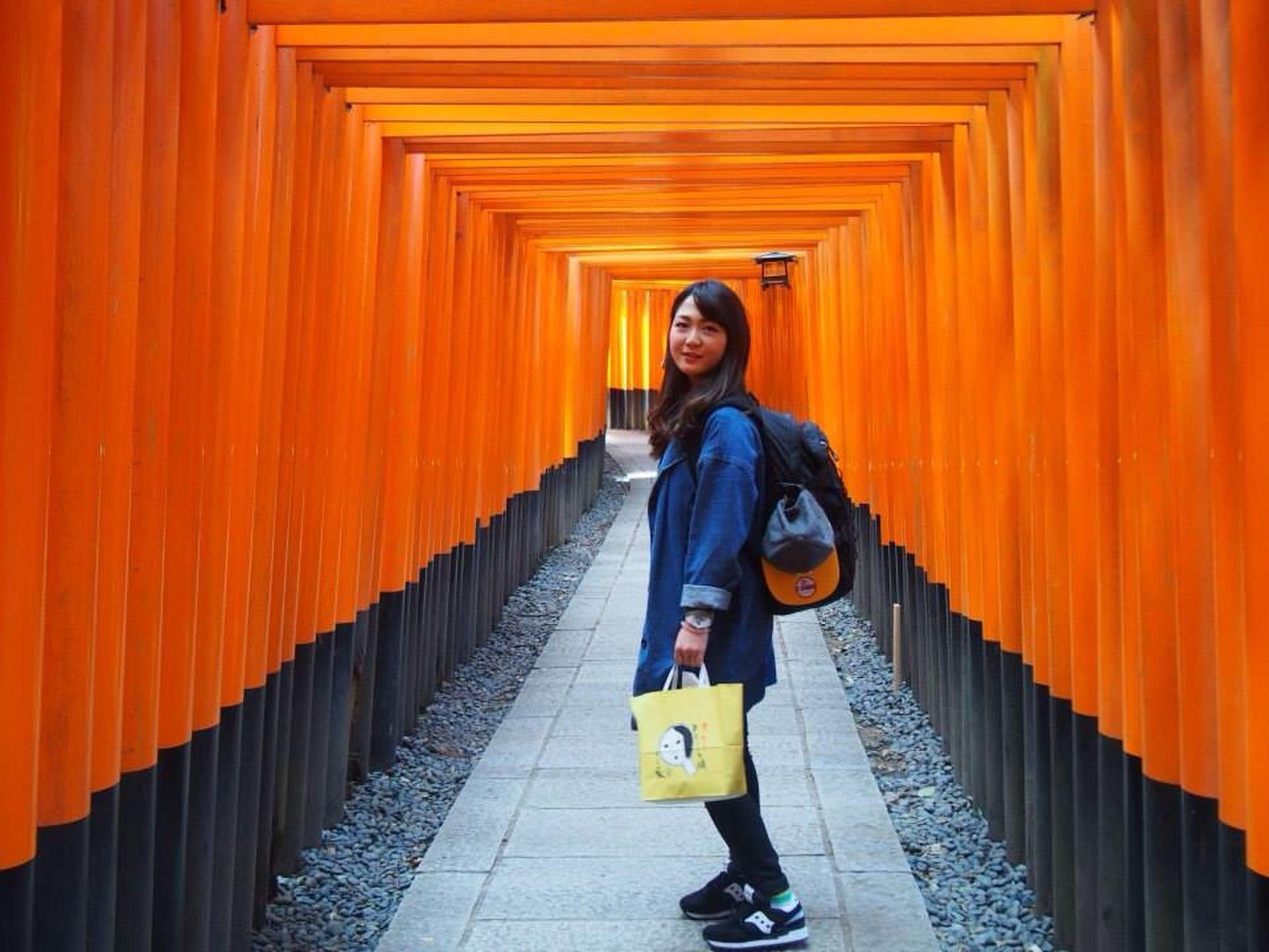 京都一人旅!これで絶対ハズさない、おすすめ観光モデルコース7選