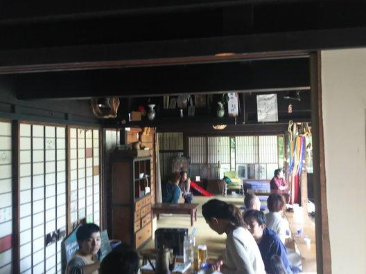南国食堂 地球屋 – お山の地球屋