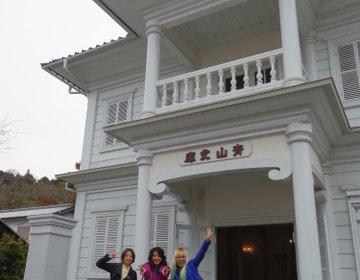 【高知県佐川町観光】幕末の歴史に触れて、四万十川のうなぎを食べ、日本酒を試飲する♪