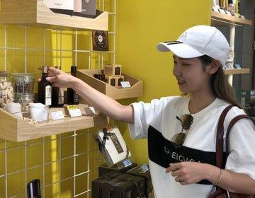 韓国ソウル旅♡ソウルおすすめお土産『SKIN FOOD』韓国コスメ・日本の半額