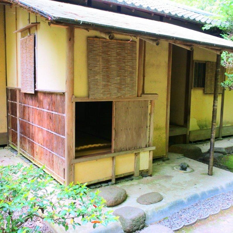 神勝寺 禅と庭のミュージアム