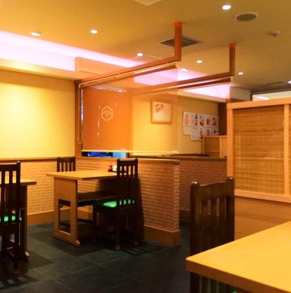 大阪 竹葉亭 大阪ステーションシティ店