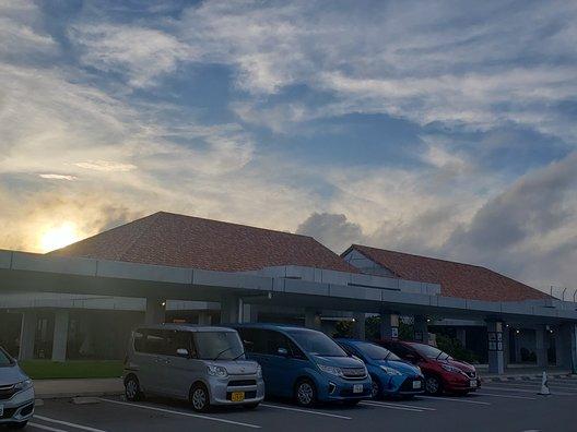 下地島空港(みやこ下地島空港)