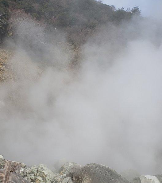 雲仙地獄温泉たまご
