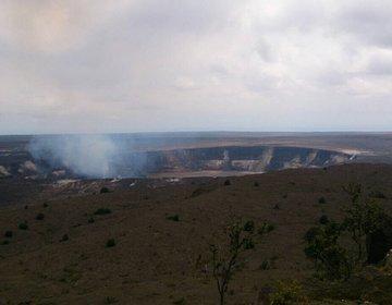 火口が間近に!ハワイ島の観光は大迫力のキラウエアの火山公園へ☆ツアーもおすすめ♪