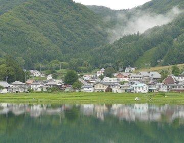 【信州】日本のど田舎で「誰かの日常」を旅する旅〜北アルプス山麓大町編〜