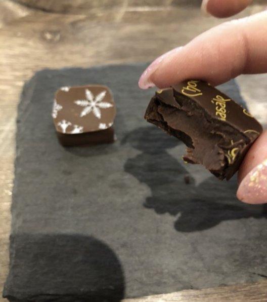 ショコラティエ マサール 新千歳空港ゲートラウンジ店