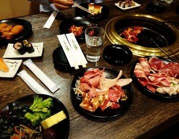 【学生必見!】多摩動付近の安くて美味しい食べ放題!2000円で焼き肉、お寿司、デザート盛り沢山!