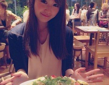 【東京・新宿】サラダと甘いものが欲したら。買い物合間におすすめの人気カフェ