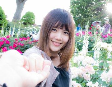 横浜で1日過ごす大満足デート!定番から穴場までのおすすめコース♡