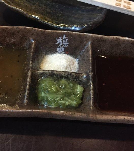 龍ノ巣 梅田店本館