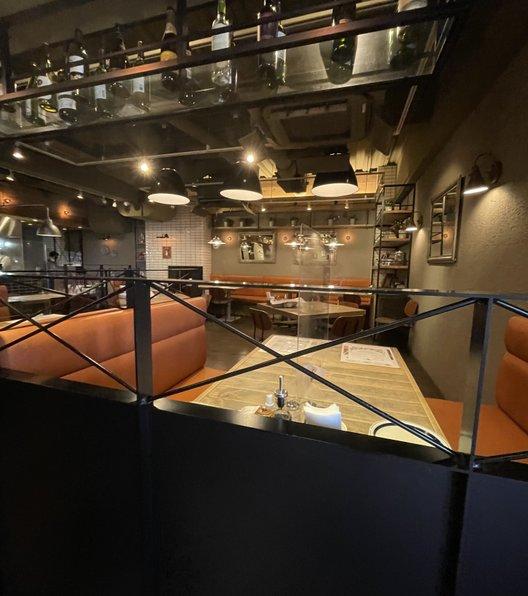 グリルド エイジング・ビーフ 横浜店