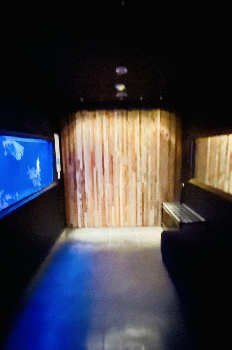 アクアリウムダイニング 新宿ライム