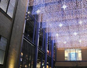 《京都クリスマスイルミネーション》デートで行きたい!無料で楽しめるおすすめイルミネーション4選
