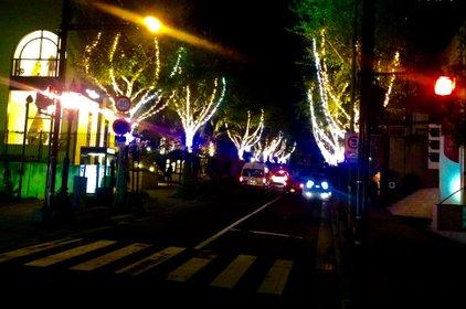 神戸 北野坂