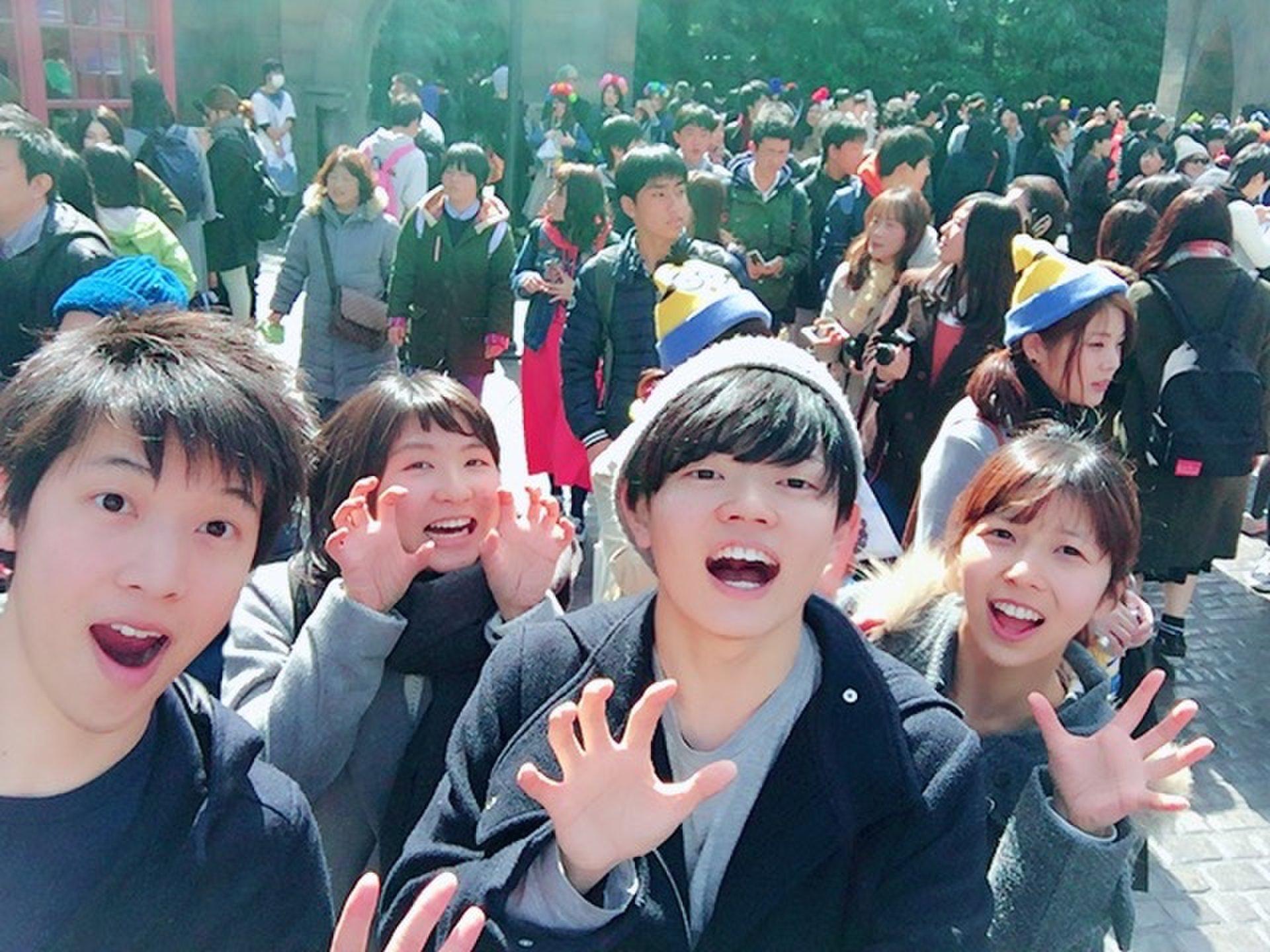 みんなで行けば数倍楽しい!大人数のための大阪観光プラン♪おすすめホテルもご紹介。