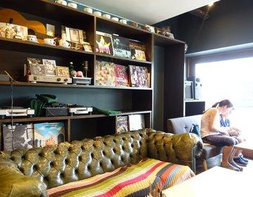実際に行った原宿のおいしい&フォトジェニックなカフェを厳選6選。かわいいカフェのみ!