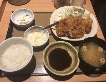 新宿でオススメファミリーレストラントップ3!