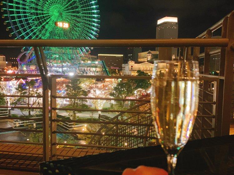 ディナー みなとみらい みなとみらい・桜木町のディナーにビュッフェが楽しめるおすすめレストラントップ3
