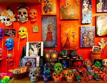 サンディエゴ旅のおすすめ観光スポット☆まるでメキシコに来たみたい!オールドタウン町歩き