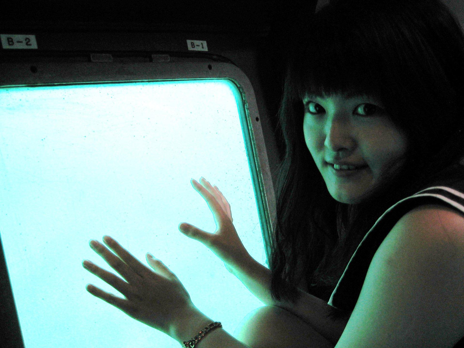 館山海中観光船「たてやま号」に乗って海中散歩!デート・小旅行にもおすすめ