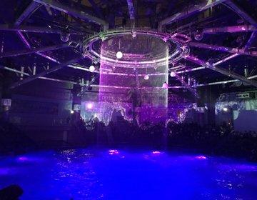 ハロウィンはロマンチックに水族館で。イベント中のアクアパーク品川潜入レポート!