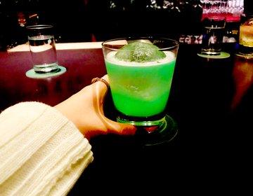 【深夜の新宿での遊び方】美味しいお酒とラーメンで心も体も大満足。オシャレなBARを発見。
