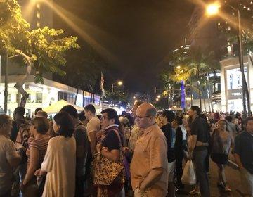 ハワイの大人気イベント!パンパシフィックフェスティバルは夜が楽しい!食べ歩き&ショッピング